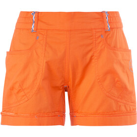 La Sportiva Escape Shorts Dame lily orange